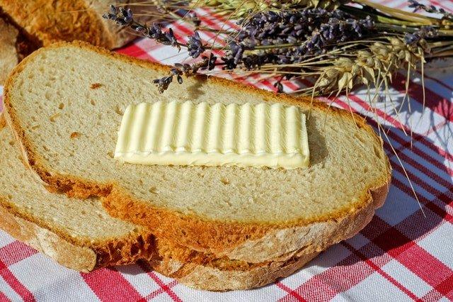 De voor- en nadelen van verschillende soorten boter op een rij