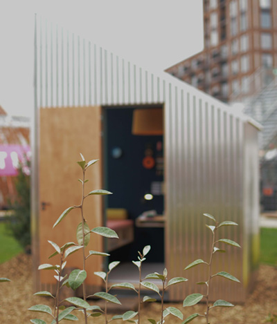 6 keer opvallend duurzaam design: van woonoplossingen tot natuurhotel