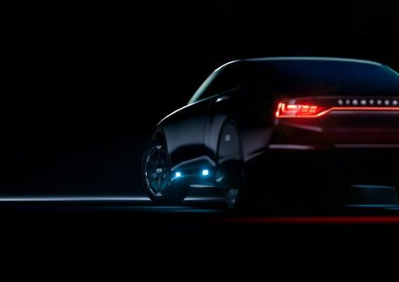 Dit is de auto van de toekomst
