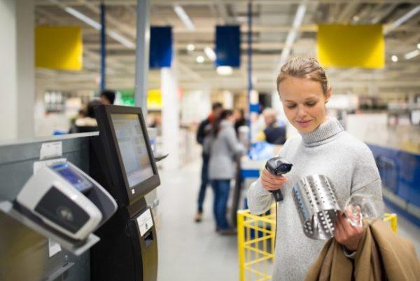 Ikea gaat nieuwe producten maken van plastic afval