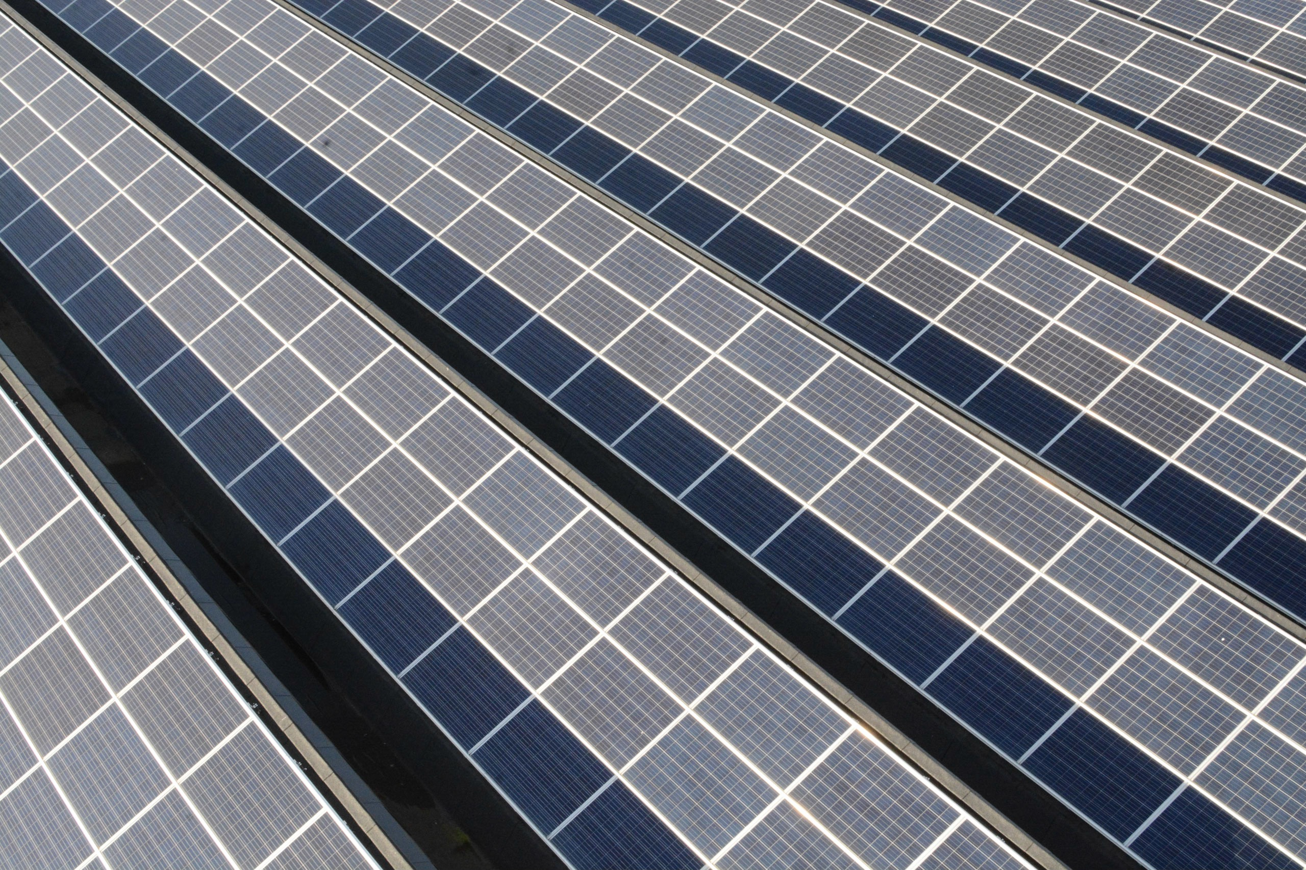2,3 miljoen zonnepanelen erbij in Nederland