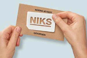 Niks - Greenpeace