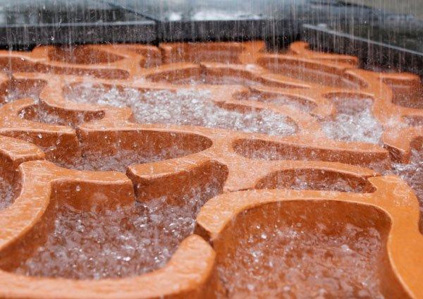 Deze innovaties bieden een oplossing bij hevige regenval
