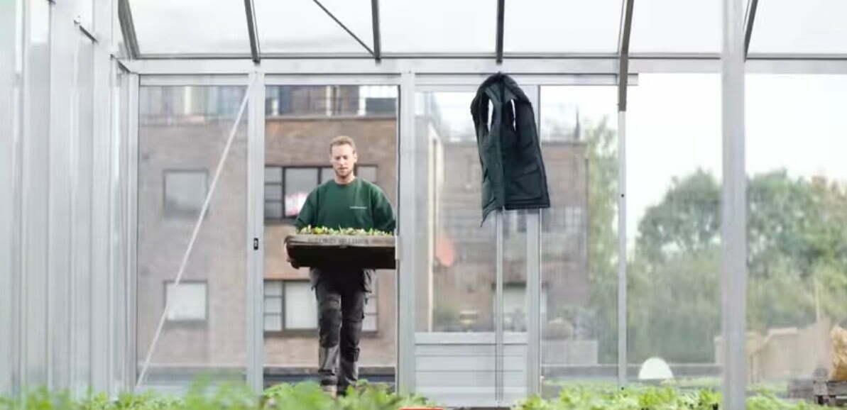 Deze rebelse supermarkten verduurzamen de voedselindustrie