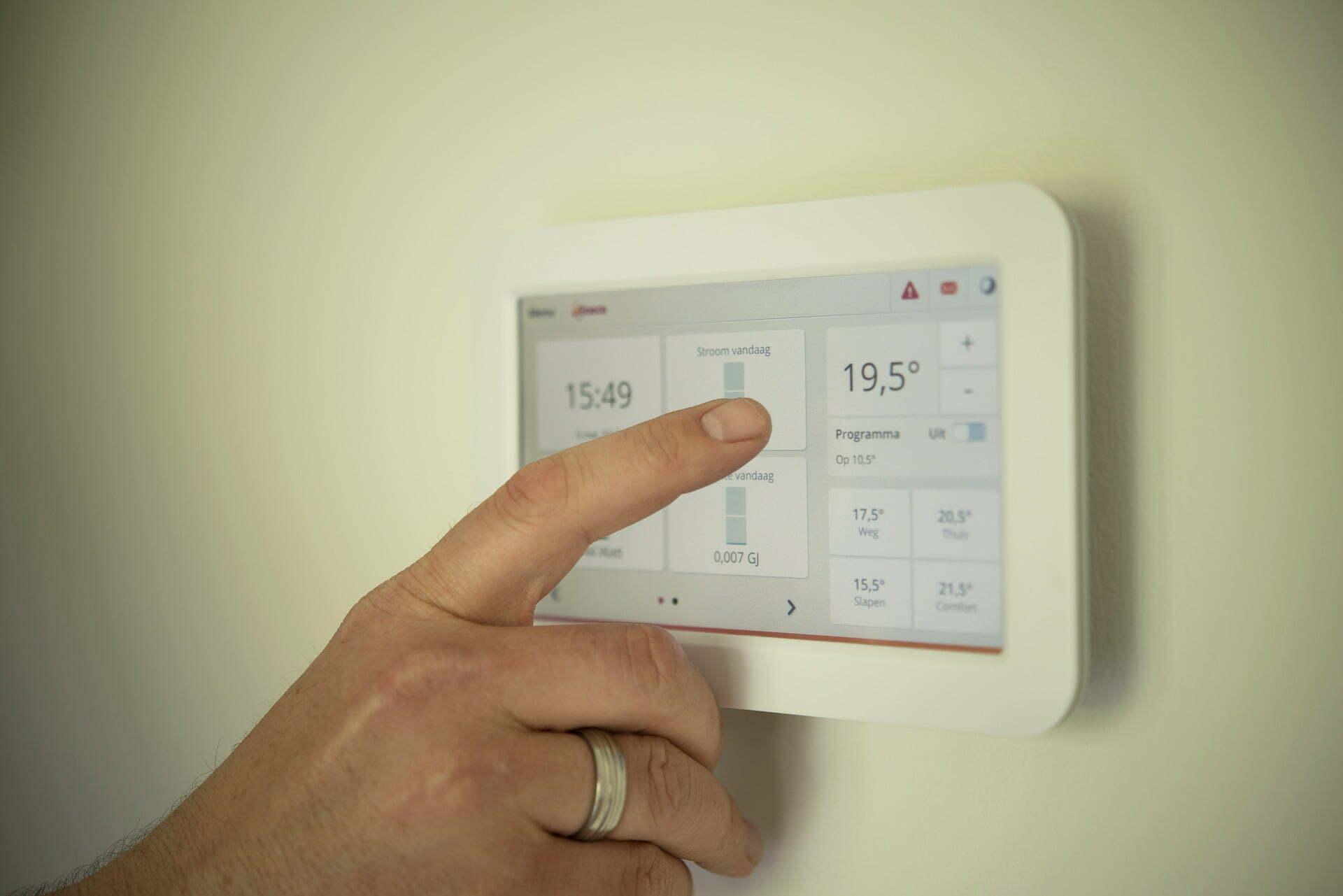 Tweede Kamer wil huizen verwarmen met restwarmte datacenters