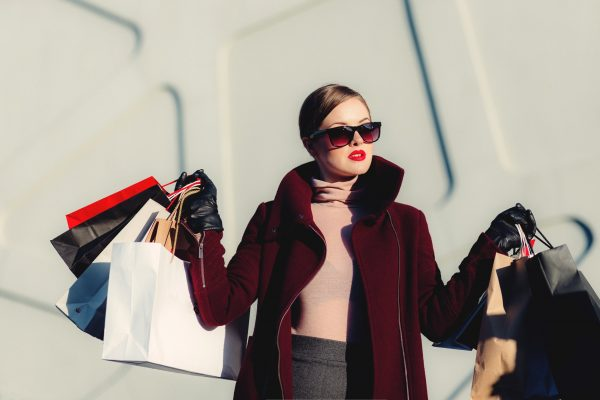 Als we een beetje anders shoppen, veranderen we de kledingindustrie