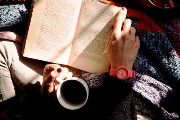 Dit is waarom lezen zo goed voor je is