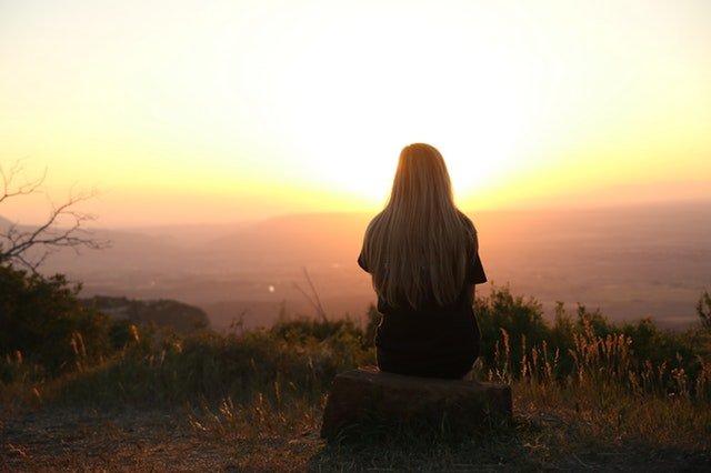 De Japanse levensfilosofie Wabi-Sabi zorgt voor rust