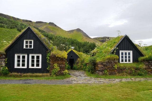 De Scandinavische manier om huizen te verwarmen werkt ook bij jou