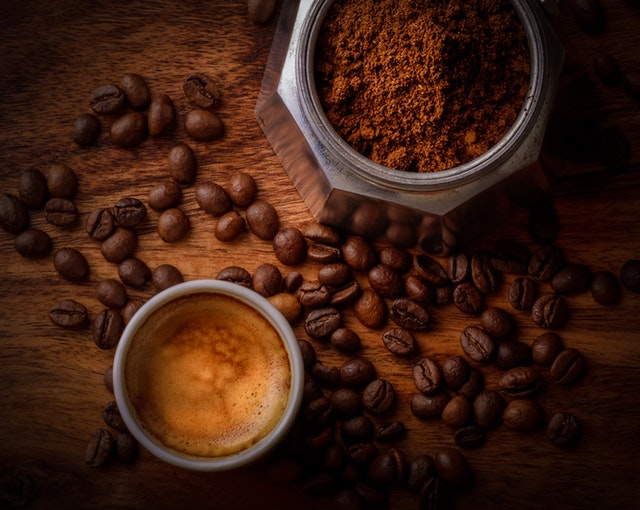 9 verrassende dingen die je met koffiedik kunt doen