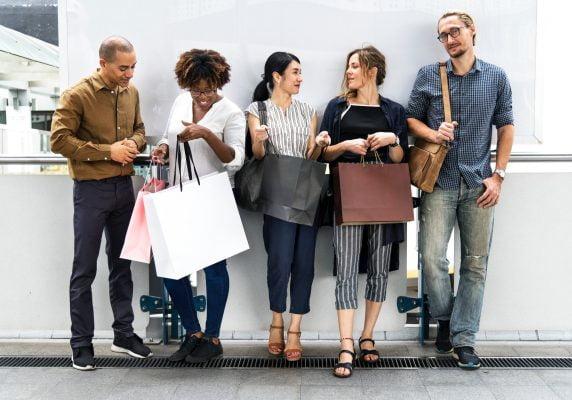 Wat is het meest duurzaam: offline of online shoppen?