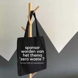 'Zero Waste' wordt mede mogelijk gemaakt door: