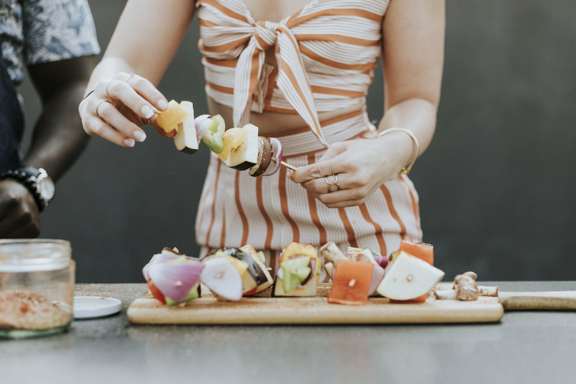20 tips om meer groente te eten