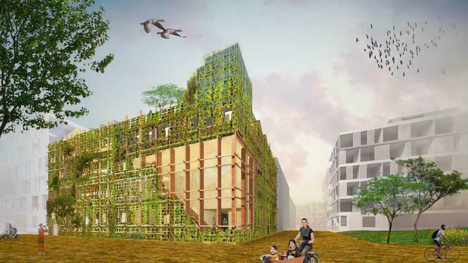 Duurzaam huren: deze mensen richtten een eigen wooncoöperatie op