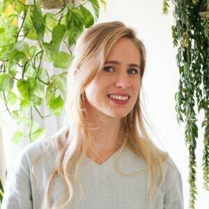 Iris Van Vliet