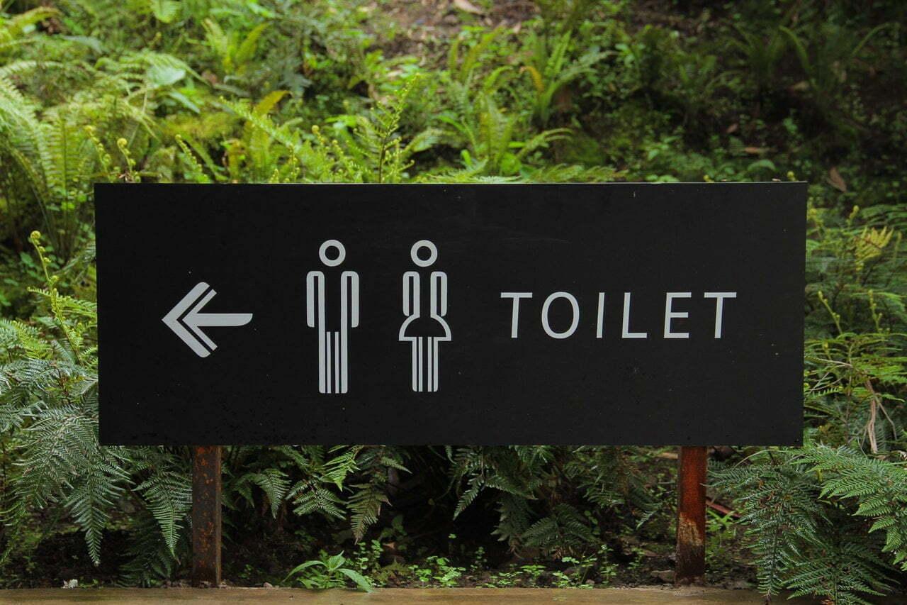 toiletblok