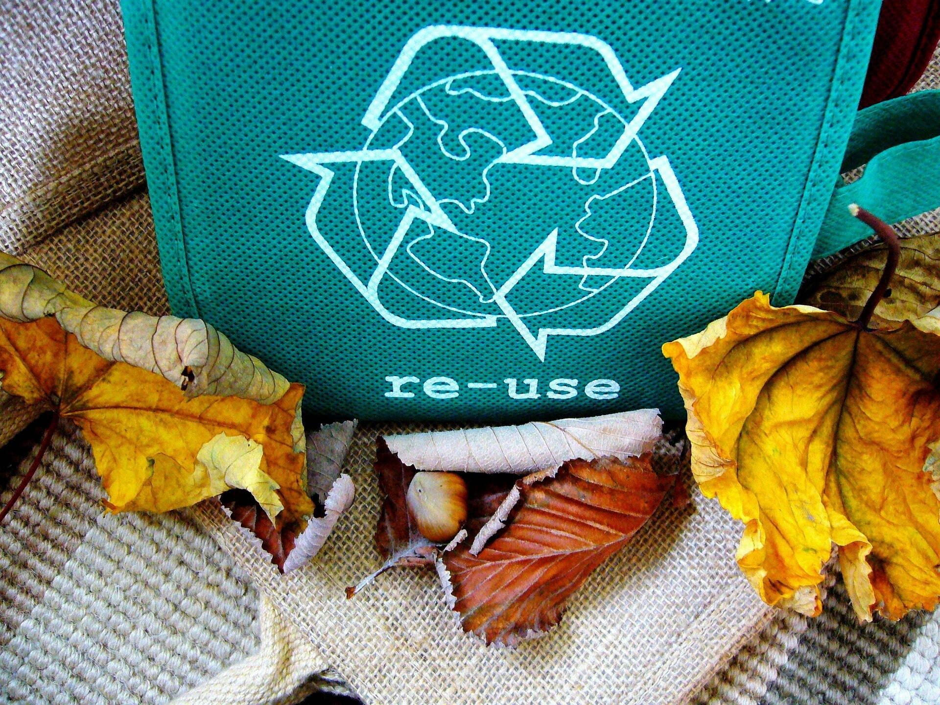 Afval is grondstof