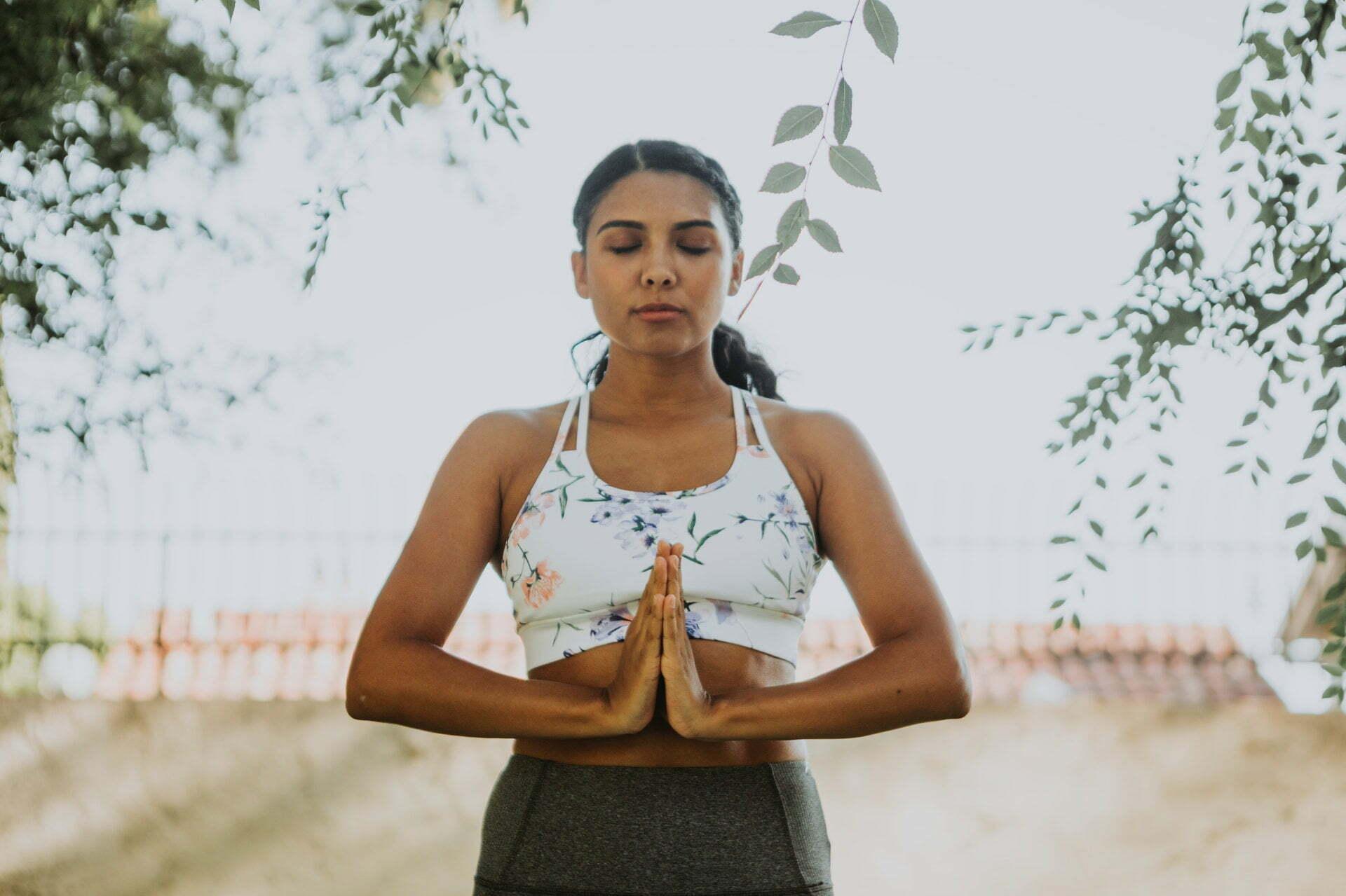 obstakels van meditatie