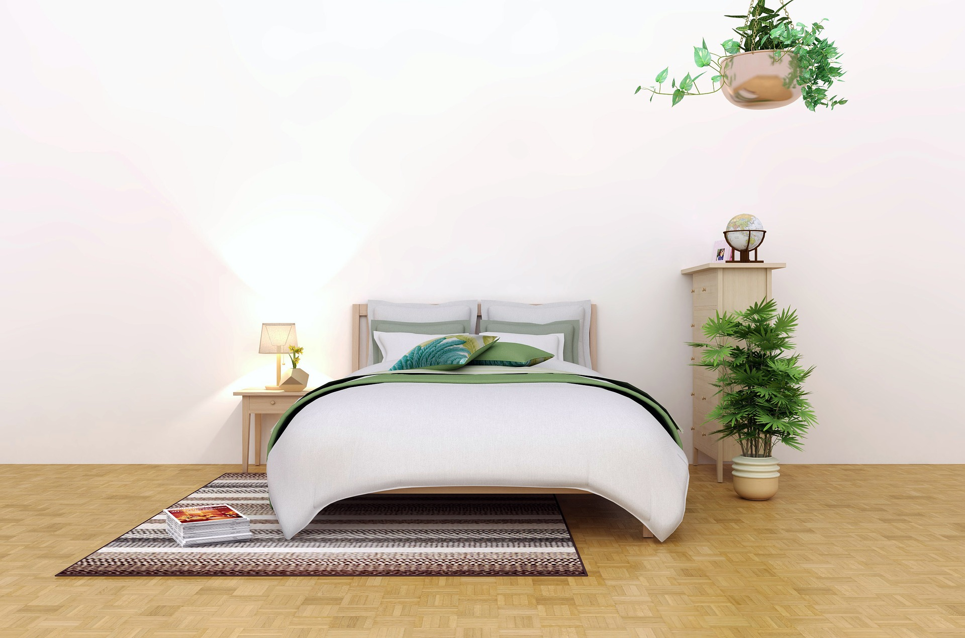 stof in je huis minimaliseren