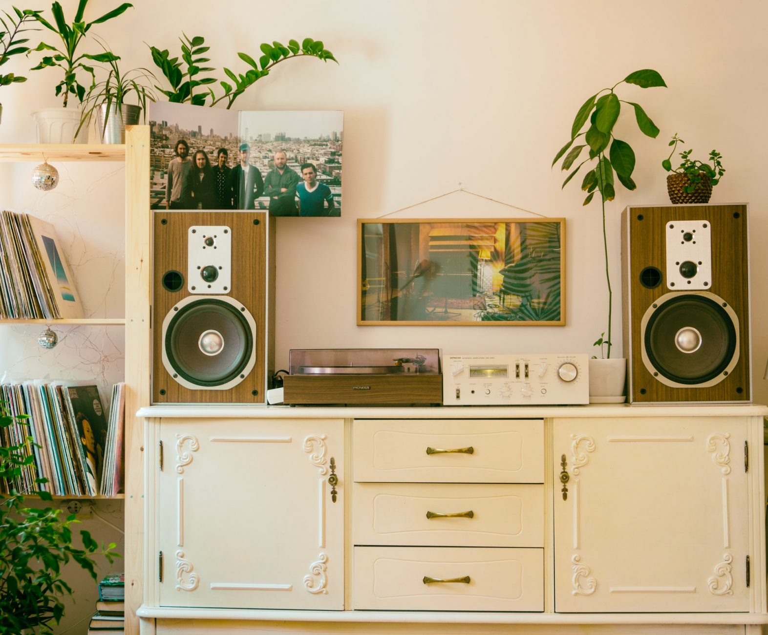 oude meubelstukken weer nieuw leven inblazen