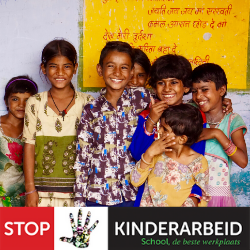 Stop kinderarbeid