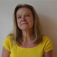 Ineke Van Zanten