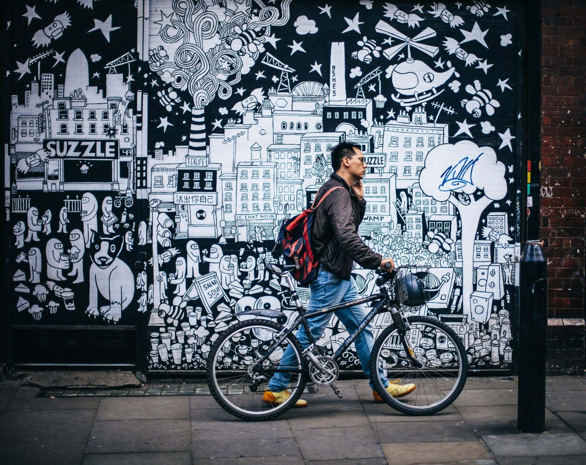 voordelen elektrische fiets