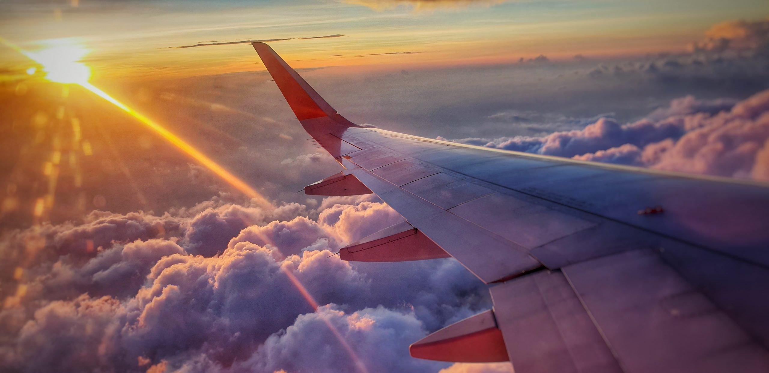 verduurzamen luchtvaart