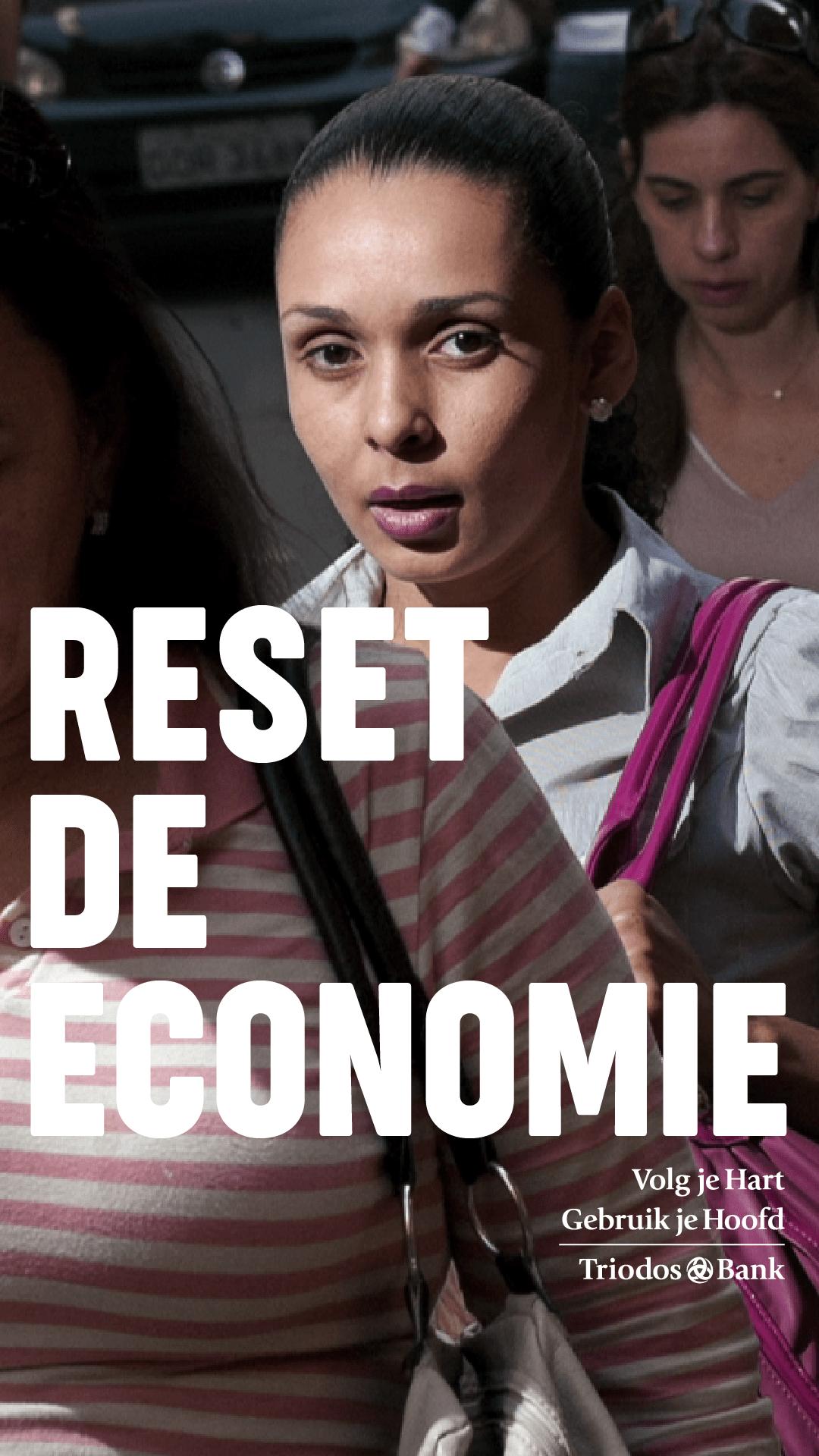 reset de economie