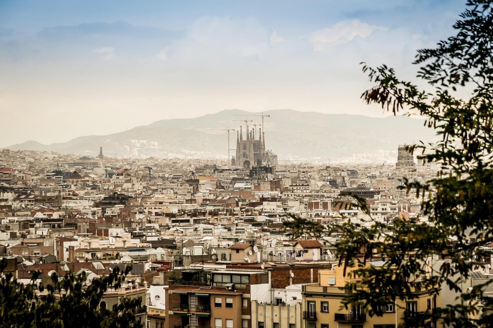 Spanje werkt aan een basisinkomen