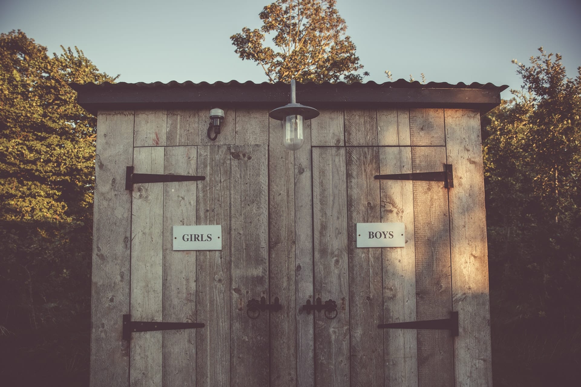 composttoilet