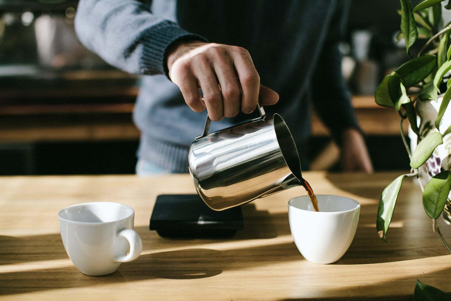 duurzame koffiemerken