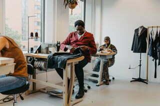 Dit Haagse atelier wil de kledingindustrie veranderen