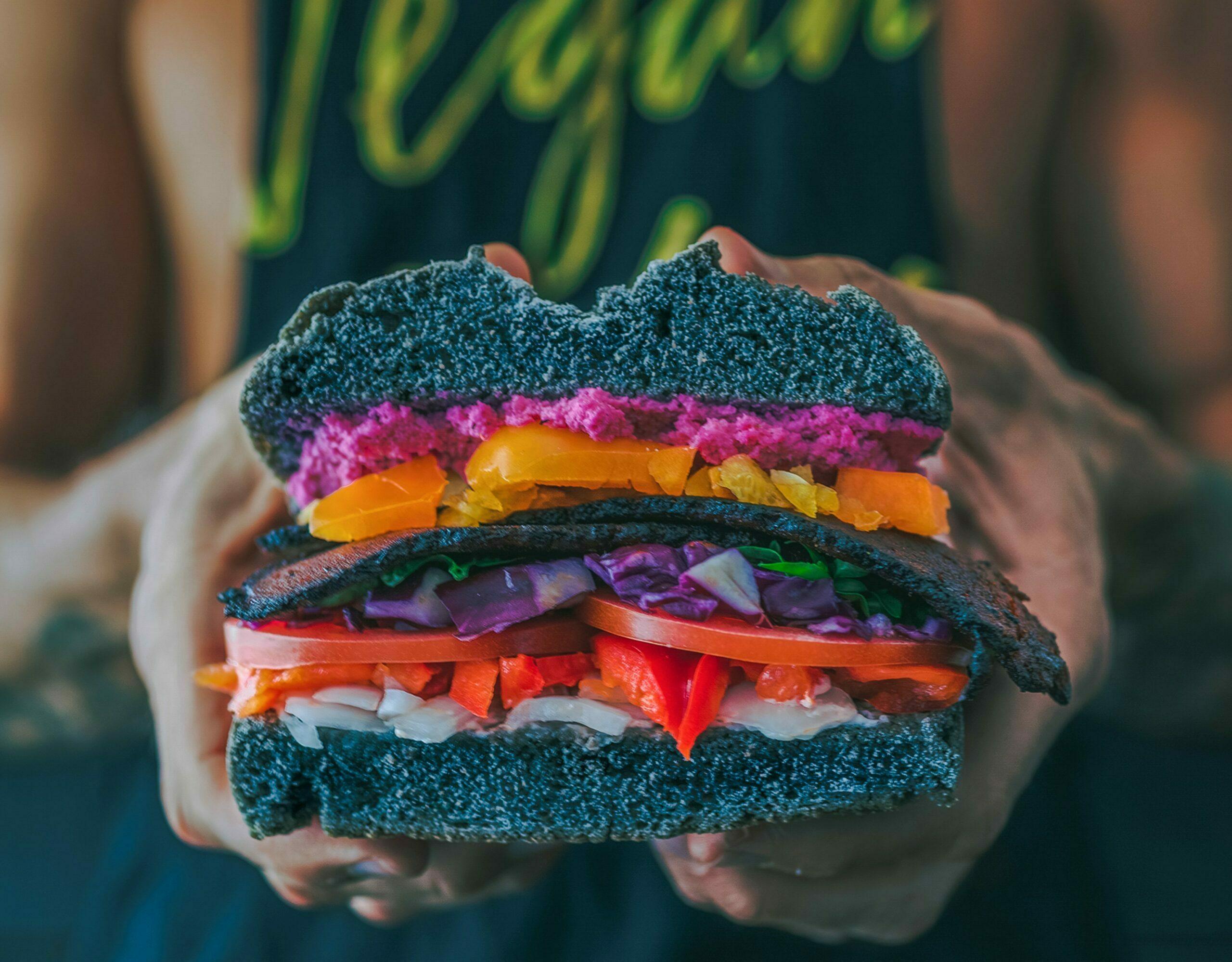 vegan maaltijdboxen