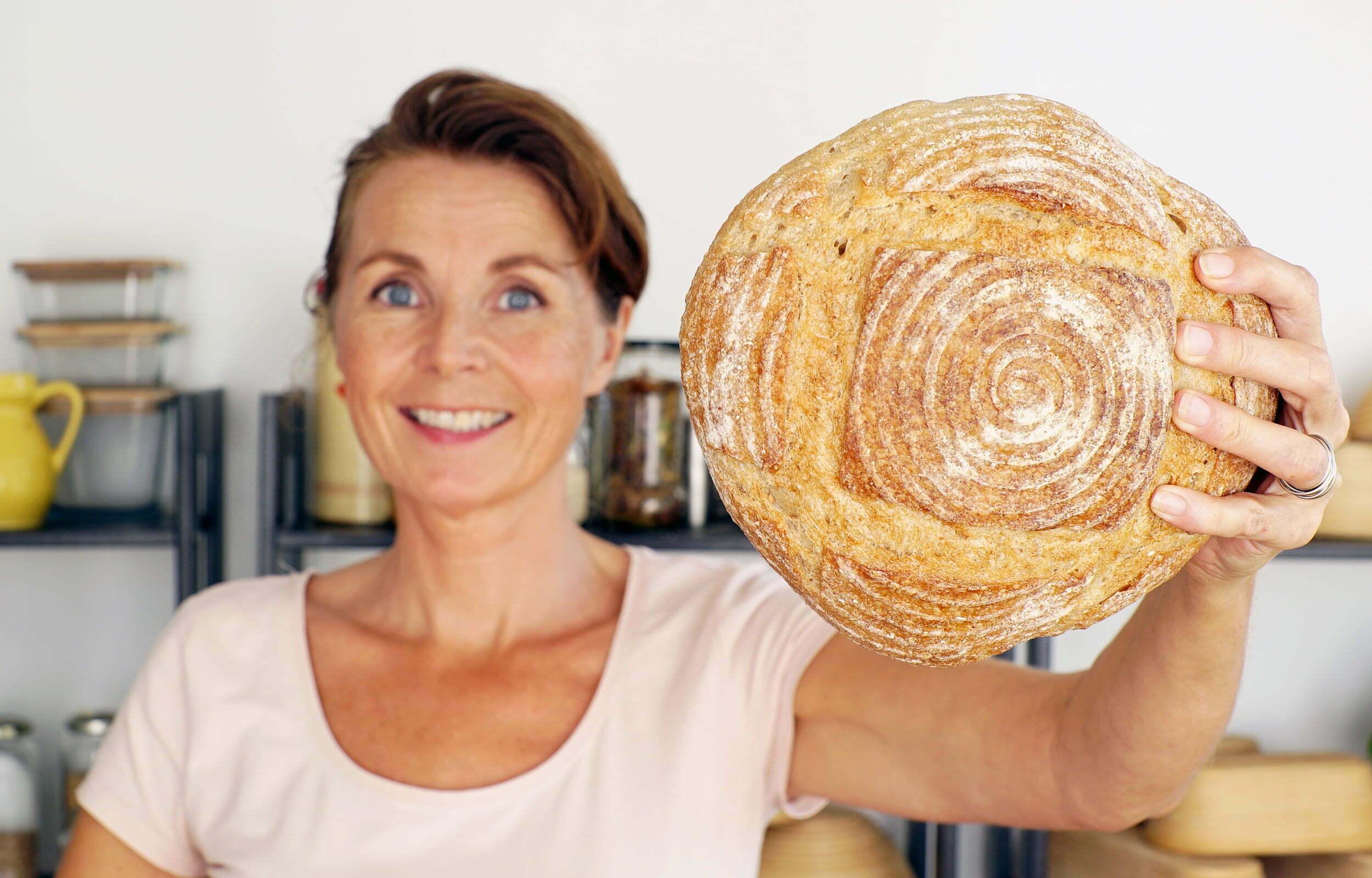 Marije Bakt Brood