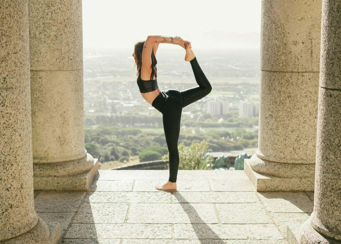duurzame yogakleding