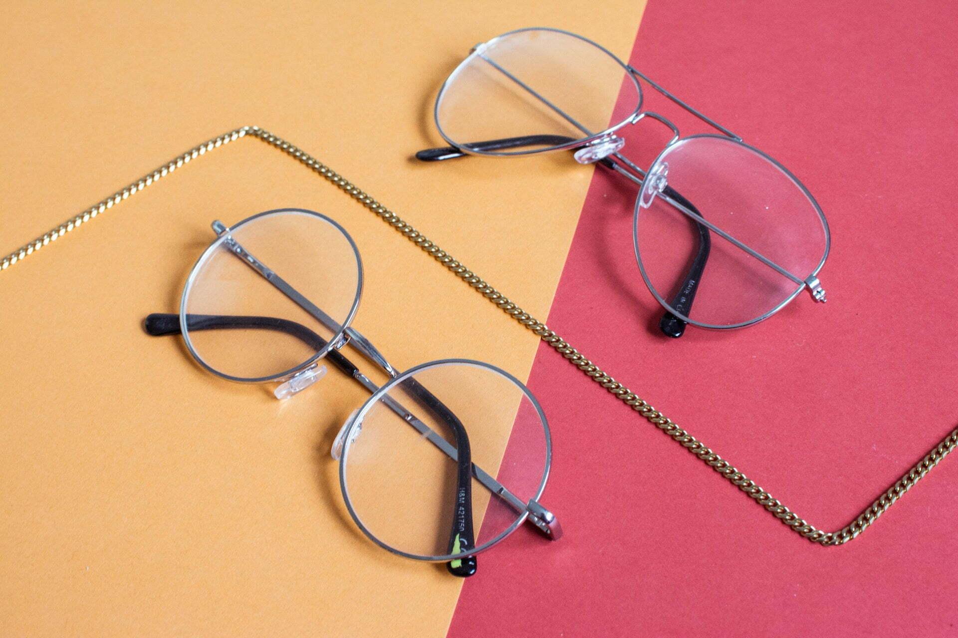 bril of contactlenzen