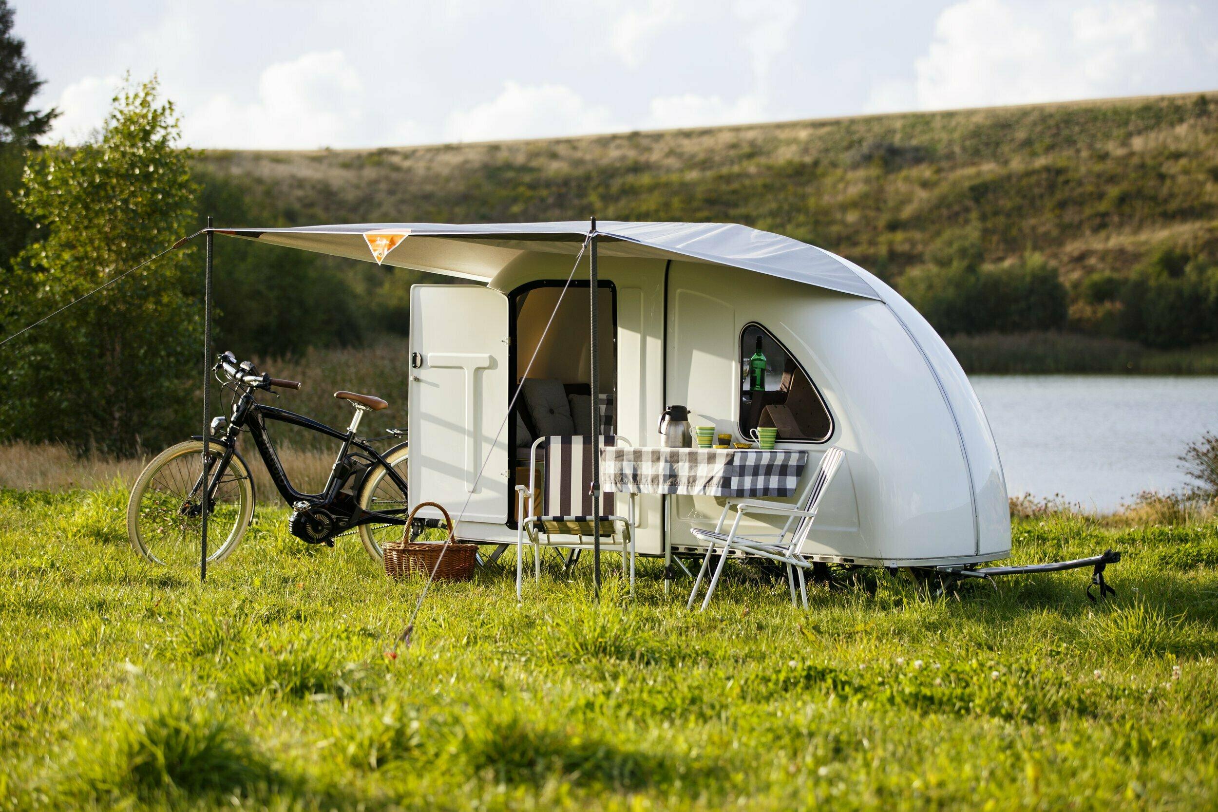 mini-camper