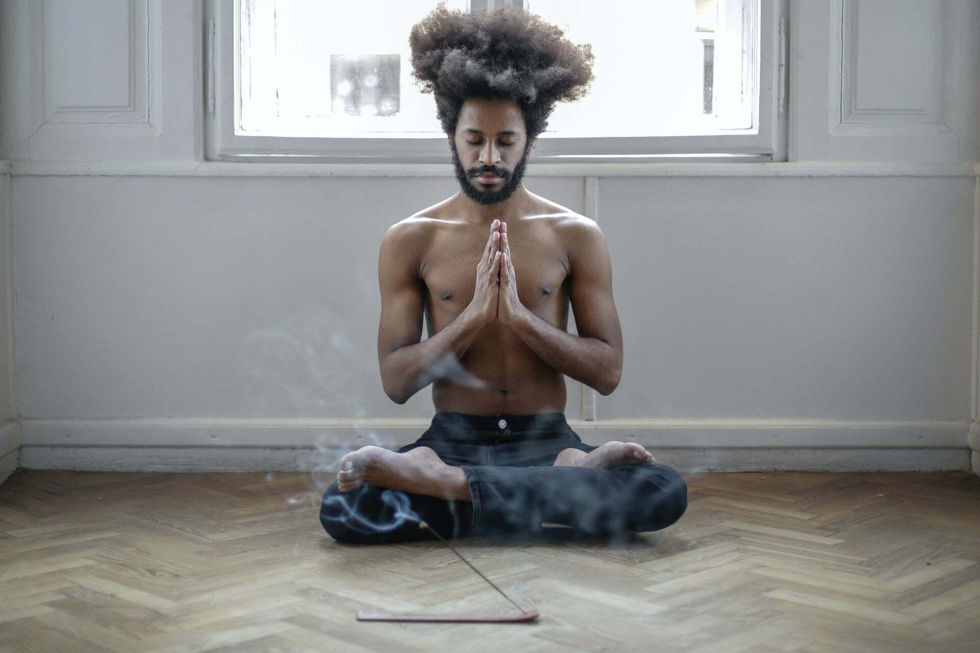 yogastijl een overzicht