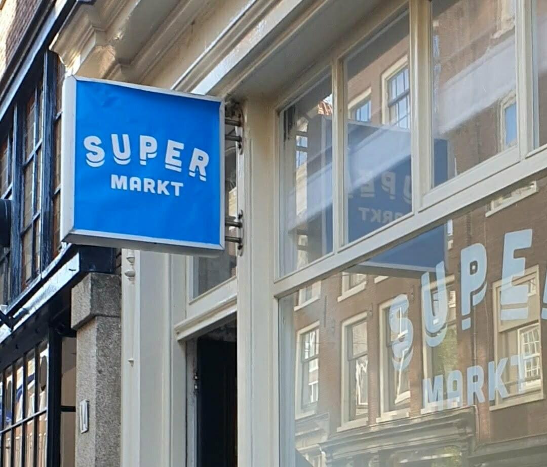 SUPER-markt