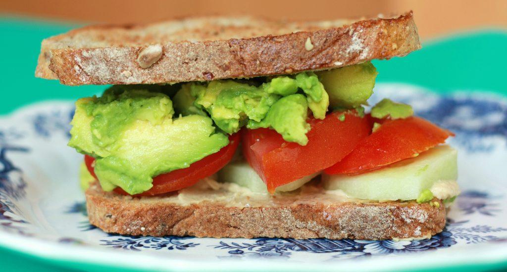 Gezondheidsvoordelen van Avocado. Foto: Sweet on veg, Flickr
