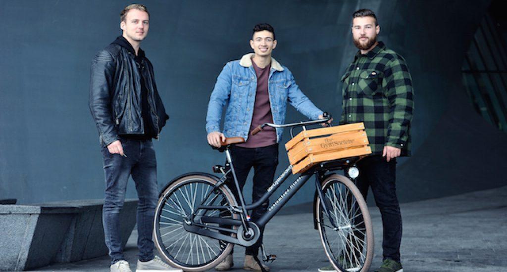 Brandbikes - bedrijfsfietsen