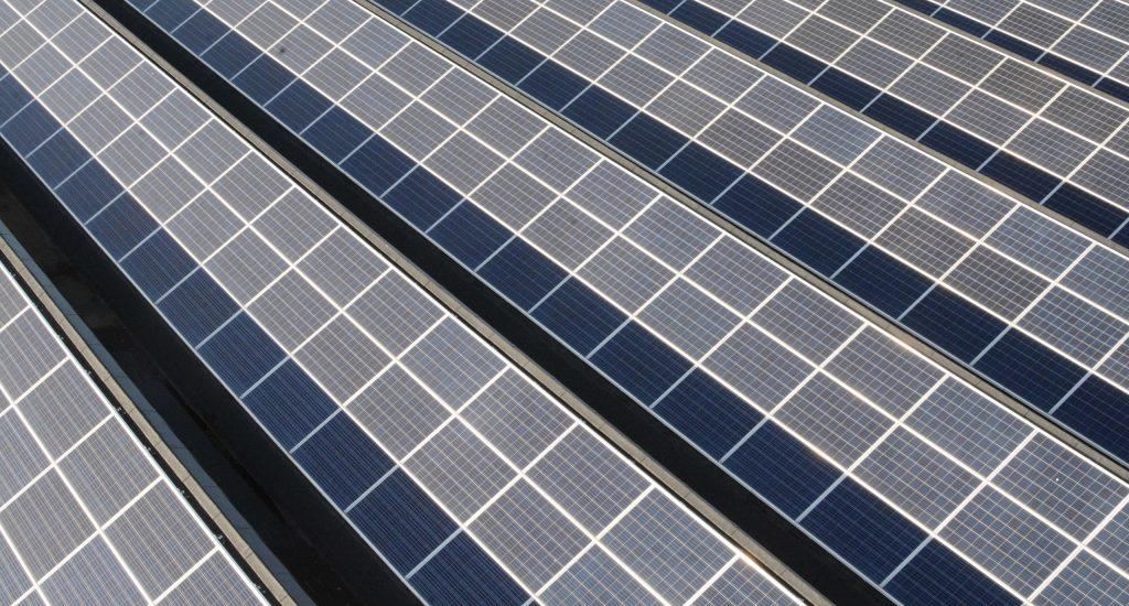 Aantal zonnepanelen neemt toe met 2,3 miljoen