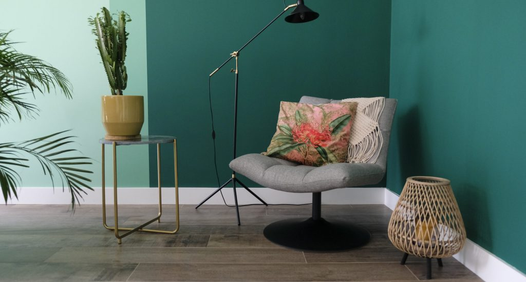 interieur tips voor slow fashion