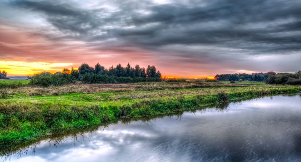 Klimaatwet Nederland