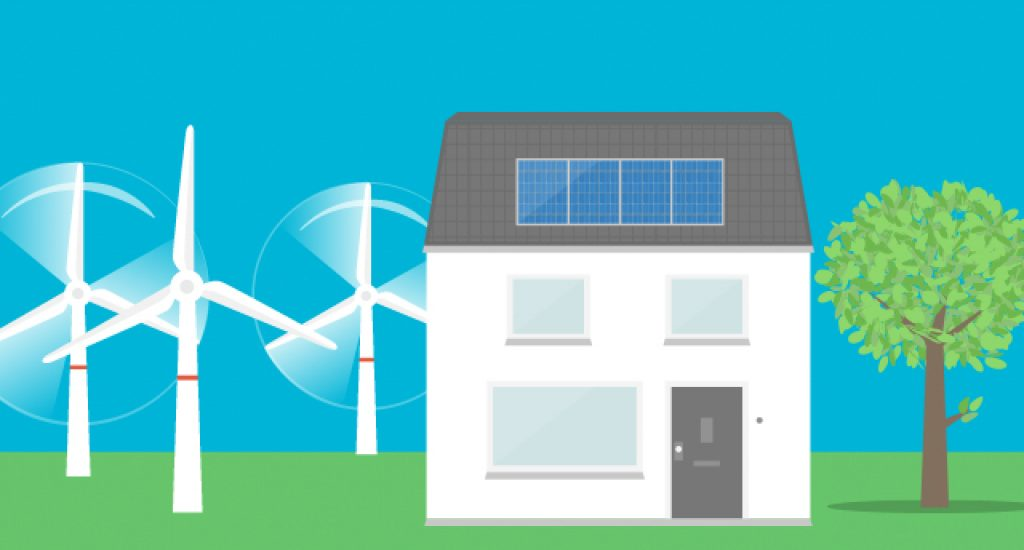 groene energieleveranciers