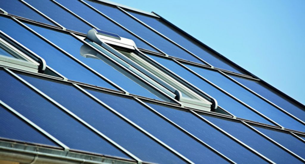 Zonnepanelen. Foto: wikimedia commons