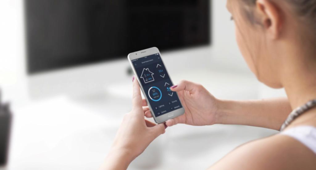 energie besparen met een energie-app