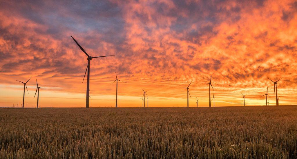 Windmolens - Bron: Pixabay