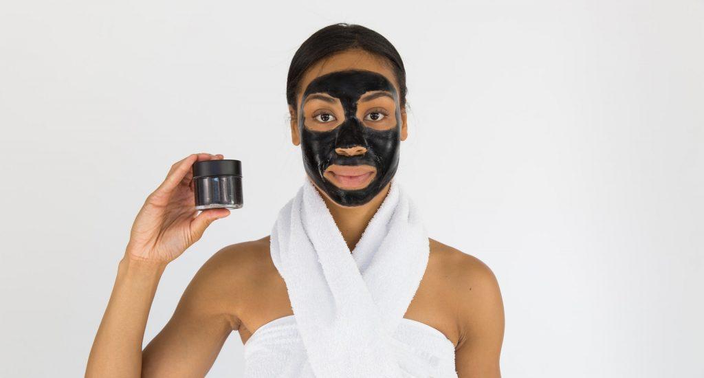 gezichtsmaskers zelf maken